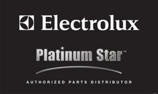 Frigidaire & Electrolux Authorized Parts Distributor