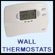 Wall Thermostats